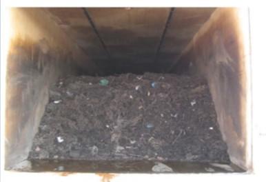 Planta de Biogás - EcoSoluciones