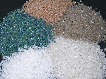 Pelletisation d'un polymère plastique - EcoSoluciones