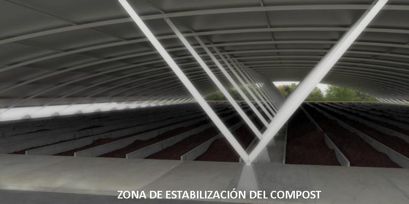 Composting Plant - EcoSoluciones